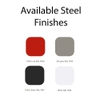 Steel Finishes