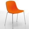 Pure Loop Metal Side Chair