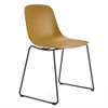 Pure Loop PCR Sled Side Chair