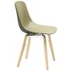 Pure Loop Wooden Side Chair