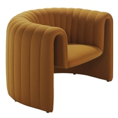 Remnant Lounge Chair
