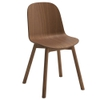Ribbon Wood Side Chair