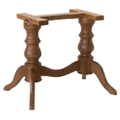 Saloon Twin Table Base