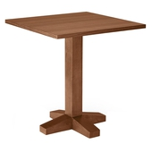Scotch Table Base