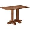Scotch Twin Table Base