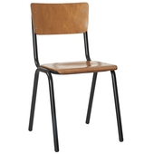 Scuola Side Chair
