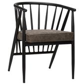 Merck Armchair
