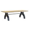 SL 002 Table Base
