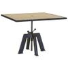 SL 004 Table Base