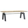 SL 005 Table Base