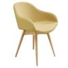 Sonny Low Wood Armchair
