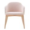 Spy Wood Armchair