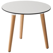 Stefano Side Table