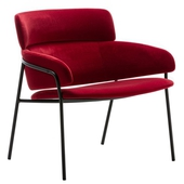 Strike Lounge Chair