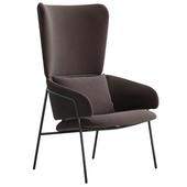 Strike Relax Lounge Chair