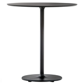 Stylus Round Table Base