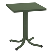 System Flip Top Table