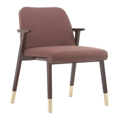 Tenues Side Chair