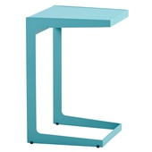 Time Out Side Table