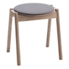 Tipi Low Stool
