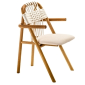 Unam Armchair