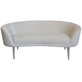 Vilaca Curved Sofa