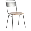 Working Girl Side Chair