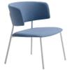 Wrap Metal Lounge Chair