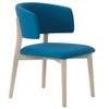 Wrap Wood Lounge Chair