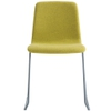 Xenia Sled Side Chair