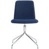 Xenia Swivel Side Chair