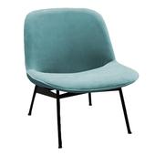 Yoko Lounge Chair