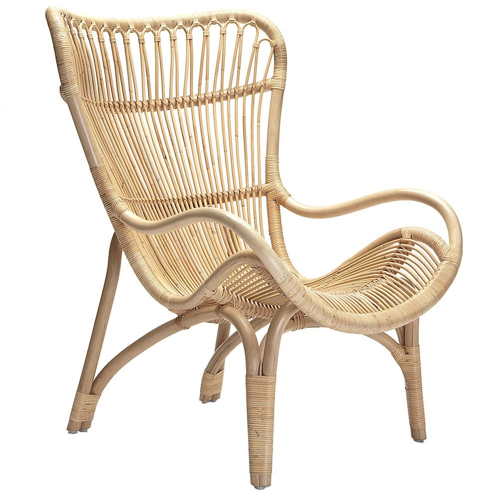 C110 High Back Lounge Chair The Contact Chair Company