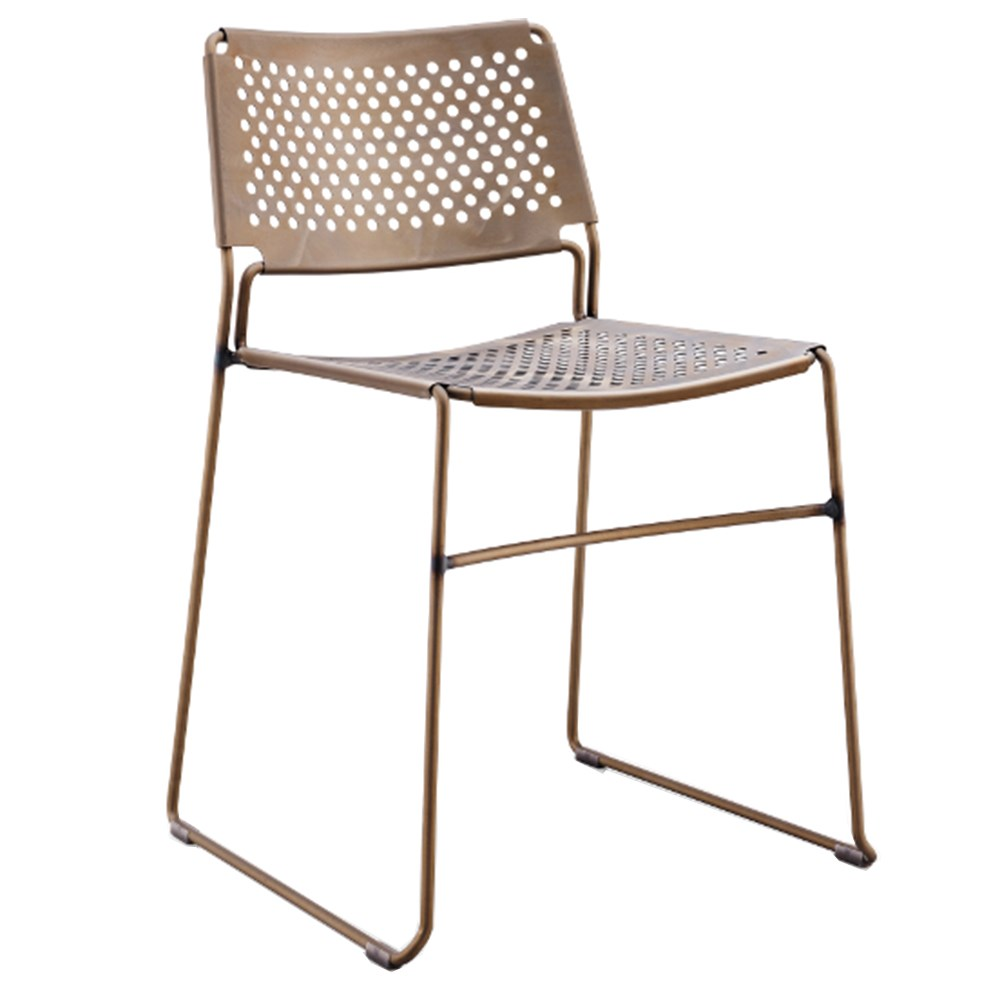 Slim Side Chair - The Contact Chair Company